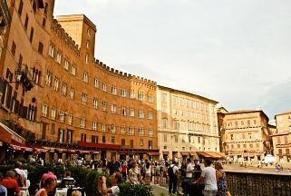 siena -- Toscana, Siena